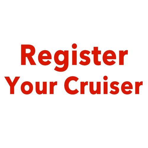 Registreur Cruise 2